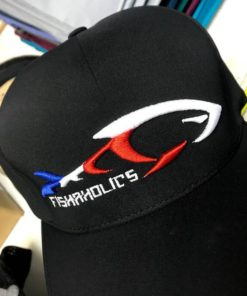 FishAholics Trucker Hat - Flatbill